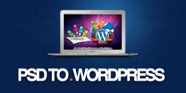 The Successful Steps for PSD to WordPress Conversion