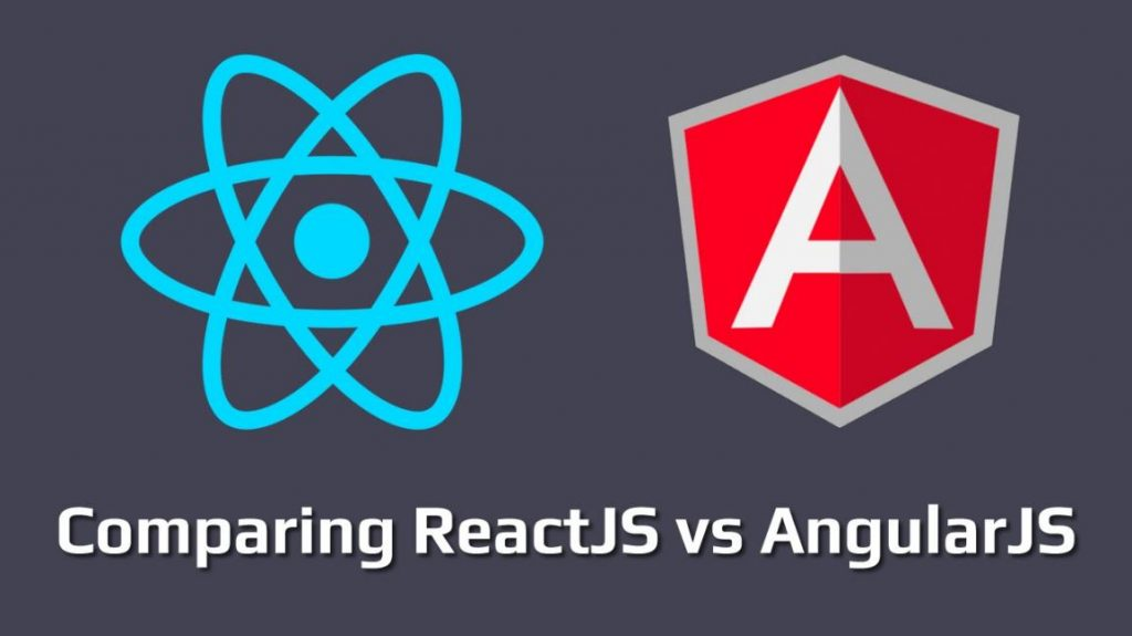 ReactJS Vs AngularJS Which One to Pick